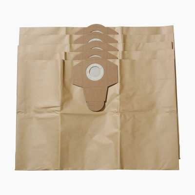 DUST BAGS 5 PCS - WD 1200/30