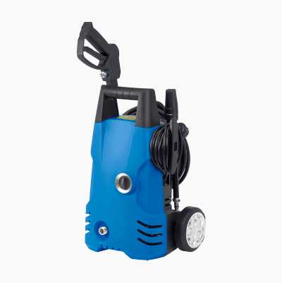 HIGH PRESSURE CLEANER HPC 91