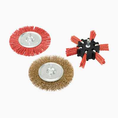 WEED SWEEPER WS 400