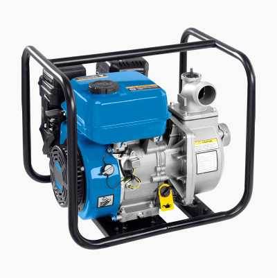 GASOLINE WATERPUMP GP 20B