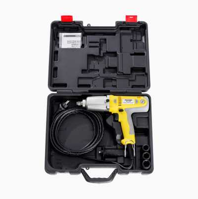 IMPACT WRENCH 310 NM PRO