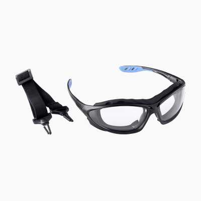 SAFETY GLASSES 167