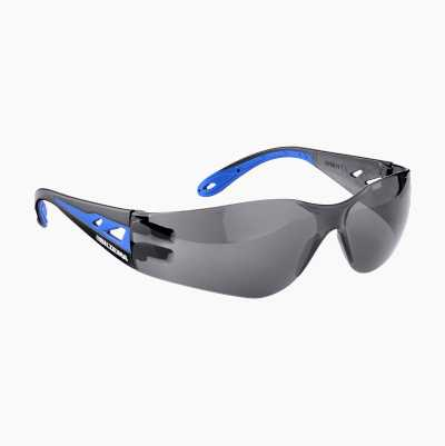 SAFETY GLASSES GREY