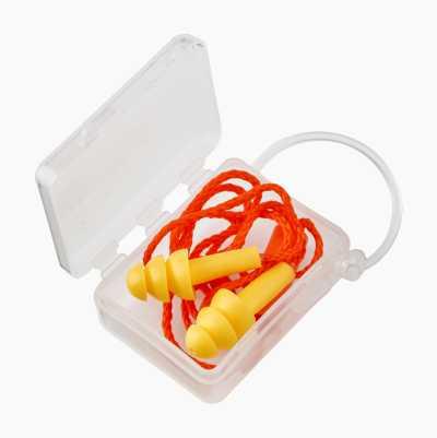 EAR PLUG MUSHROOM STYLE