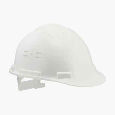 PROTECTION HELMET WHITE