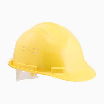 PROTECTION HELMET YELLOW