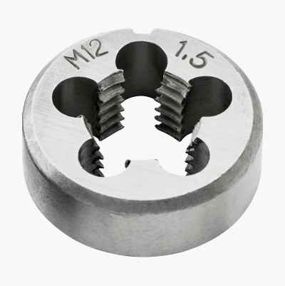 GEVINDBAKKE M12 X 1,5