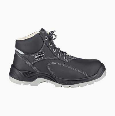 WORKSHOE HIGH LEATHER S 42