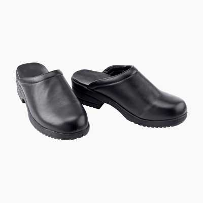 SOFT CLOGS BLACK 45