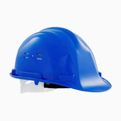 PROTECTION HELMET BLUE