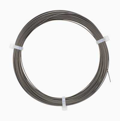 STEEL WINDSHIELD WIRE