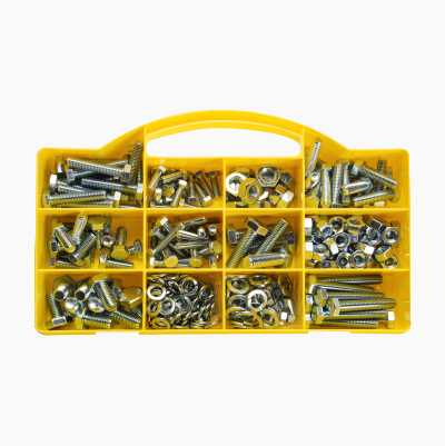 315-PCS BOLT AND WASHER SET