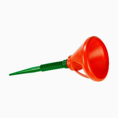 FUNNEL FLEXIBLE 190MM