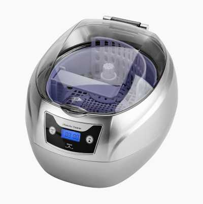 ULTRASONIC CLEANER 0.75L