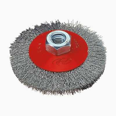 CONIC BRUSH M14