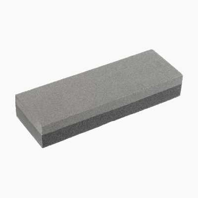 COMBINATION OILSTONE 150MM