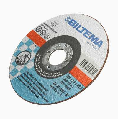 CUTTING DISC INOX