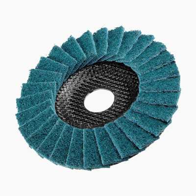 FLAPDISC POLERING 115MM MEDIUM