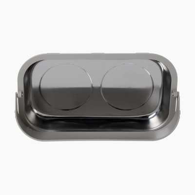 UNIVERSIAL MAGNETIC TRAY 240MM