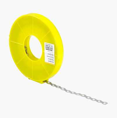 HOLEBAND YELLOW 12X0,7MM XL