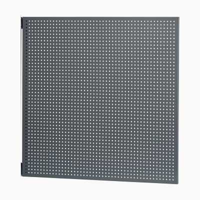 TOOL BOARD 595X595MM GREY