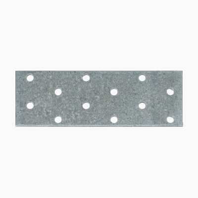 HOLEPLATE  PP3 120X40X2MM