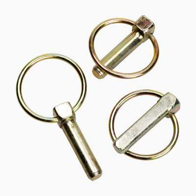 RING PIN 5PCS. 10MM