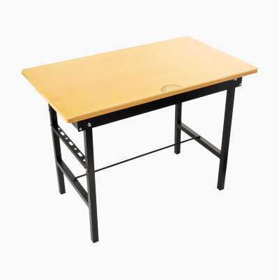 FOLDABLE WORKING TABLE