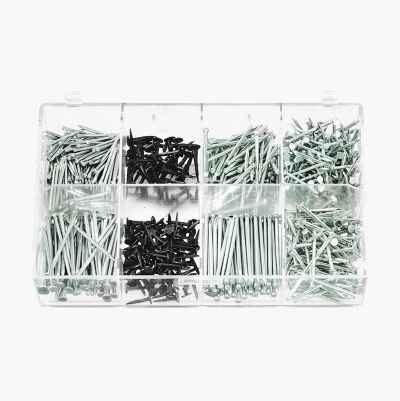 SMALL NAIL SET 750PCS