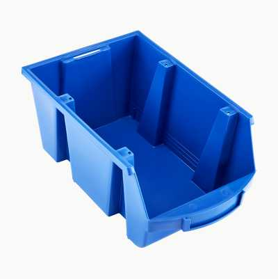 PLASTIC BIN 300X210X450MM