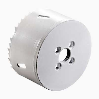 HOLESAW 125MM HSS BIMETAL