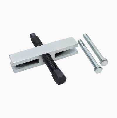 GEAR AND PULLEY PULLER