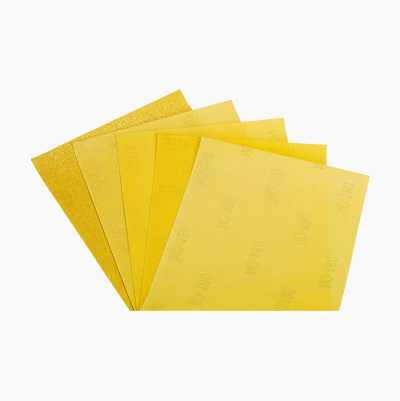 ALU.OXIDE PAPER 230X280 K400