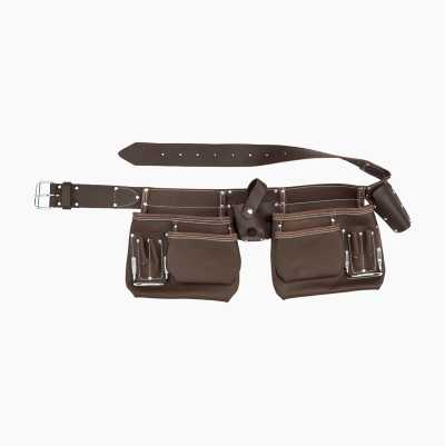 TOOLBELT LEATHER PROF.