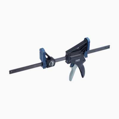 "QUICK CLAMP 8""  200MM  150KG"