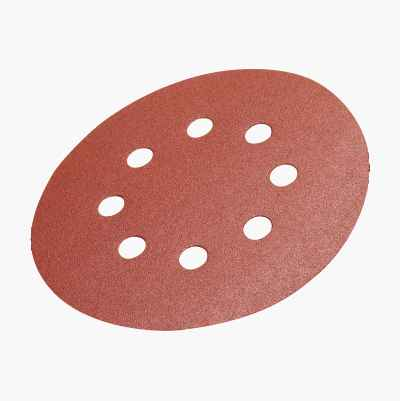 VELSYSTEM DISC 8 HOLE ASSORTED