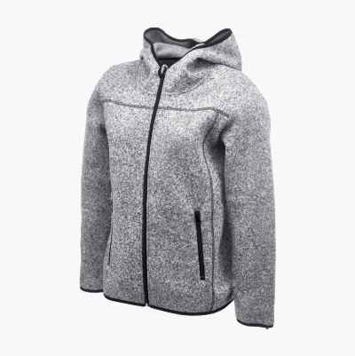 FLEECE JACKET LADY L