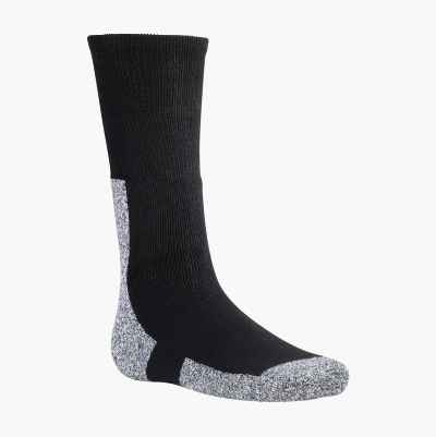 COTTON WORK SOCKS 3-P