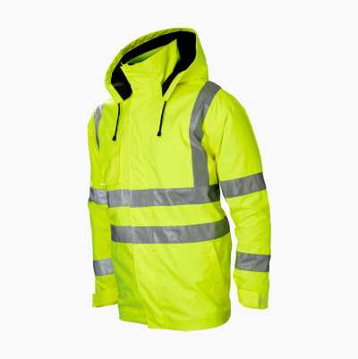 HIGH-VIS JACKET XXL
