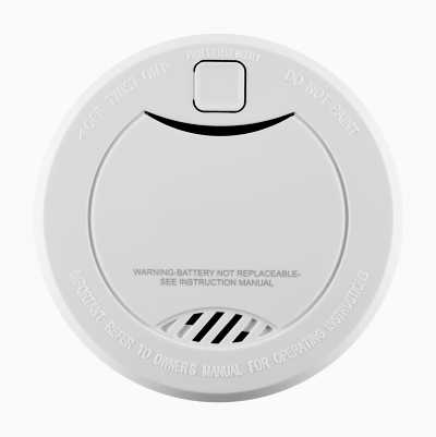 SMOKEALARM OPTICAL