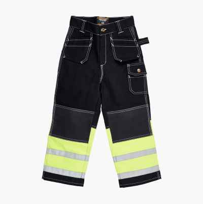 HV TROUSER KID 110
