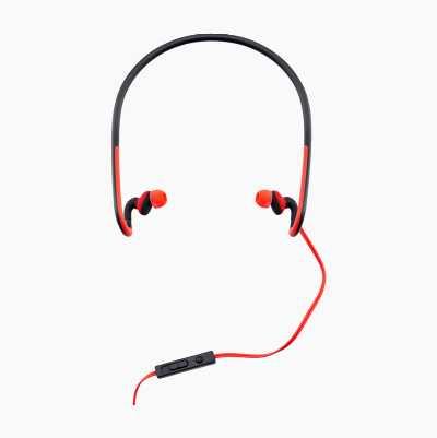 SPORT NECKBAND EARPHONES