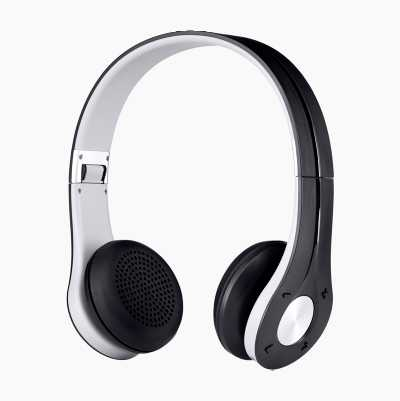 BLUETOOTH HEADSET F3 BLACK