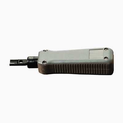 PUNCH DOWN TOOL, KRONE