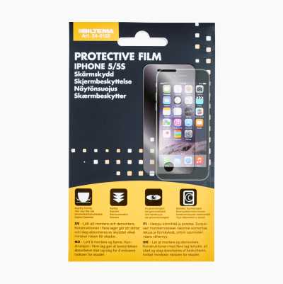 PROTECTIVE FILM IPHONE 5S