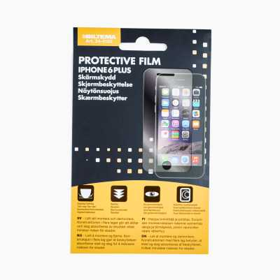 PROTECTIVE FILM IPHONE 6 PLUS