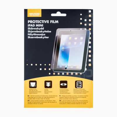 PROTECTIVE FILM IPAD MINI