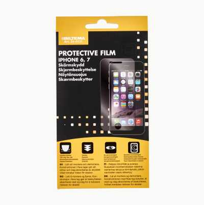 PROTECTIVE FILM IPHONE 6/7/8