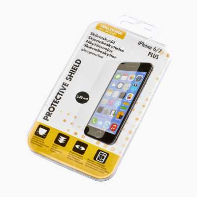 GLASS SCREEN PROTECTION IPHONE