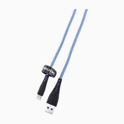 USB LADD-/SYNKKABEL,LIGHTN